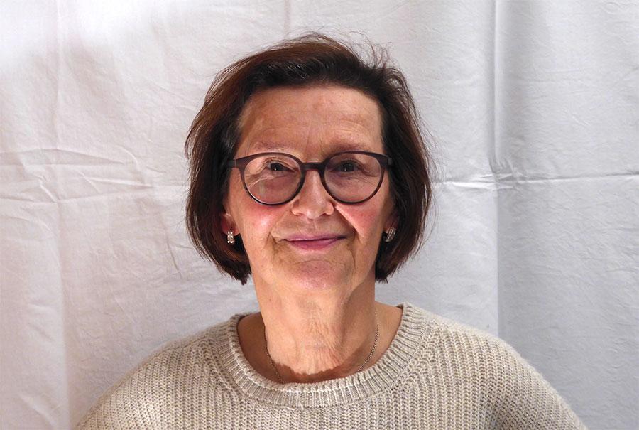 Kontakt Silvia Theresa Steindl